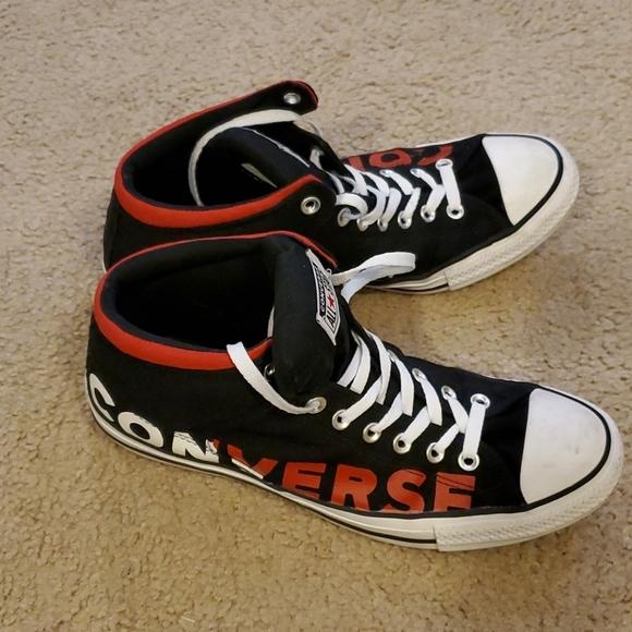 Converse men sz 10.5